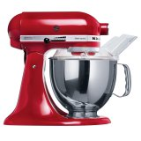 KitchenAid Stand Mixer Artisan 4.8L empire red