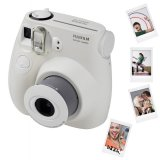 Fujifilm Instant Camera Instax Mini 7S white
