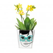 Flower Pot Elegant Audrey large