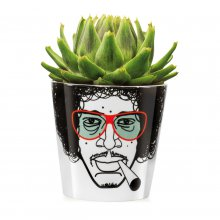 Flower Pot Herbal Jimmy large