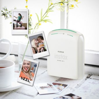 Mobile Printer Instax Share for smartphone photos