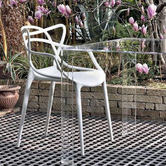 Chair Masters white
