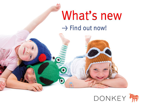 Donkey Products What's New