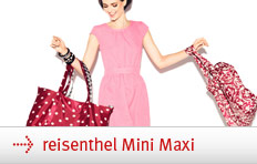 reisenthel Mini Maxi
