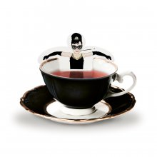 Tea Bag Set – Cup of Fame