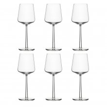 Essence Red Wine Glass 2 pcs.