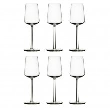 Essence White Wine Glass 6 pcs.