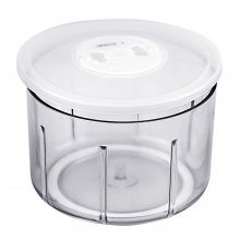 finecut Container with Lid