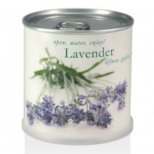 Lavender in Can