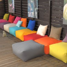 Lounge Floor Cushion Outdoor Classic Uni