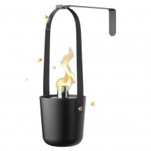 Oil Lamp Norm Fire Bucket small