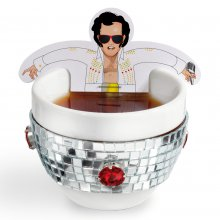 Tea Bag Set –  Sex, Tea & Rock 'n Roll