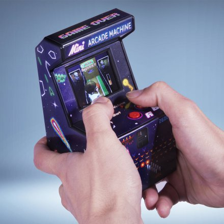 Thumbs Up 240in1 - 16bit Mini Arcade Machine