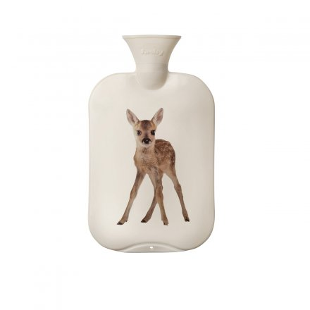 Hot-Water Bottle Fawn