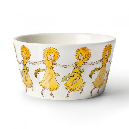 Design House Stockholm Elsa Beskow Bowl 50cl