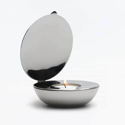 Design House Stockholm Tea Light Holder Shell