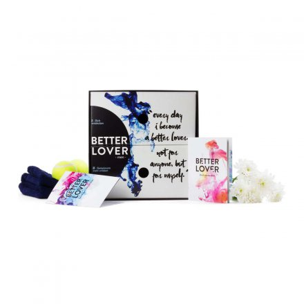 Better Lover Box Man