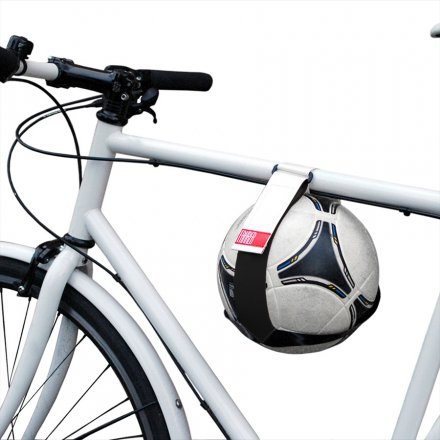 Kicker Cycle Ball Holder