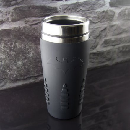 Batman Travel Mug to go