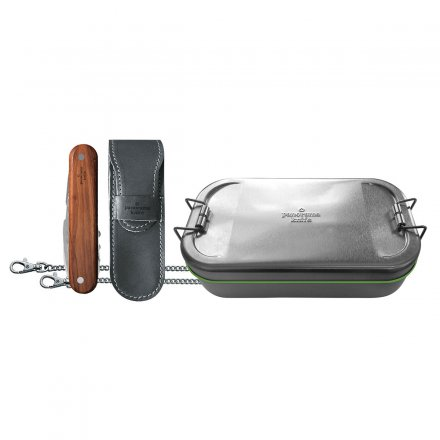 Pocket Knife Gift-Set Best of Switzerland