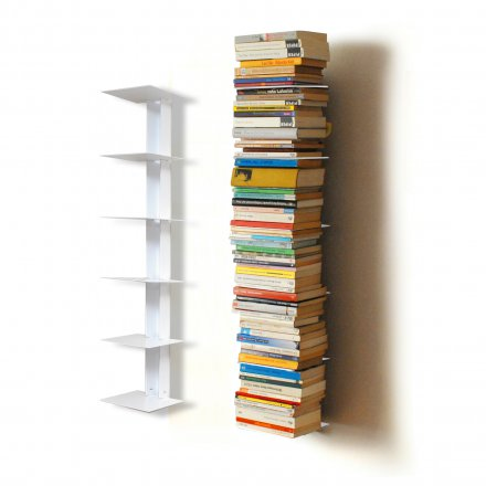Haseform Book Tower for 1m Books white