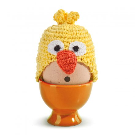 Egg Warmer Funky Eggs Happy Bird