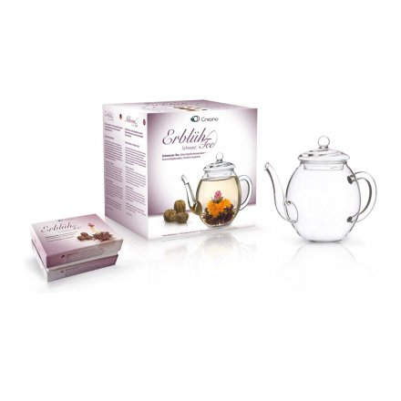 Creano Abloom-Tea Gift Set Black Tea
