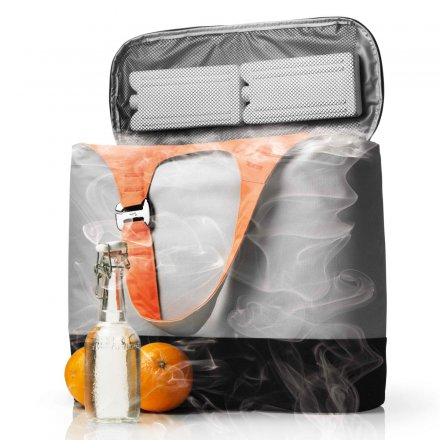 Menu Cooling bag Cool Bag