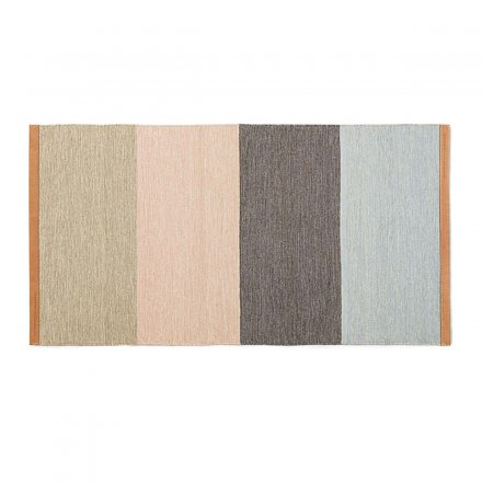 Design House Stockholm Rug Collection Fields 70x130 cm
