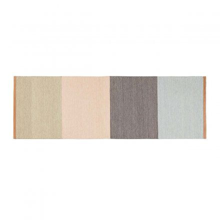 Design House Stockholm Rug Collection Fields 80x250 cm