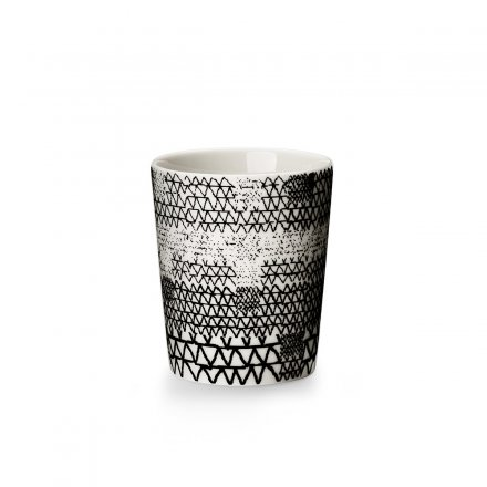 Design House Stockholm Mug Urban Landscapes Pattern