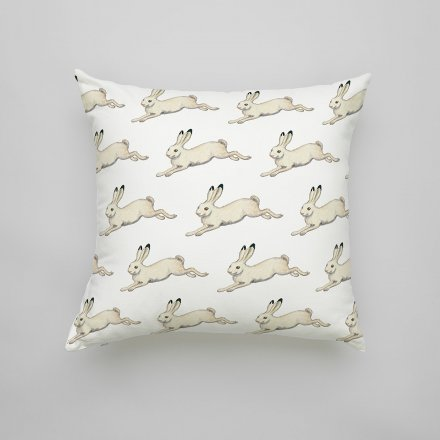 Design House Stockholm Elsa Beskow Cushion Cover 50x50cm Hare