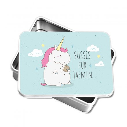 Personello Exclusive Personalized Gift Box Unicorn