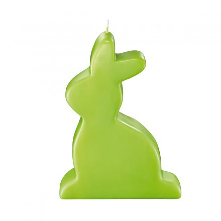 Engels Kerzen Easter Bunny Candle large bamboo