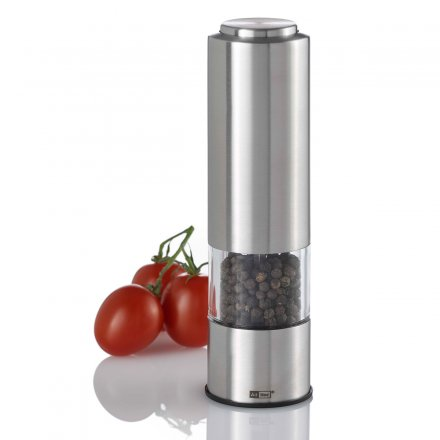 AdHoc Automatic Pepper or Salt Mill
