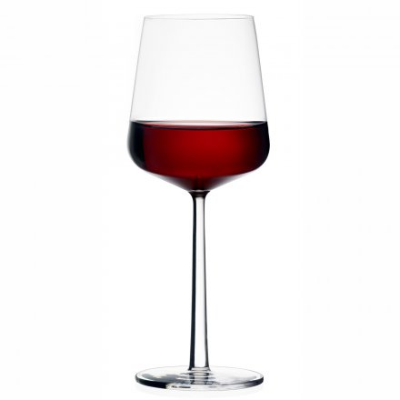 iittala Essence Red Wine Glass 2 pcs.