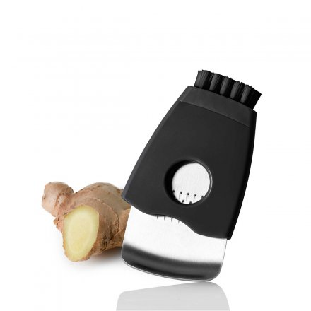 AdHoc Ginger and Special Grater Zenzero