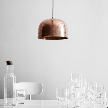Menu Hanging Lamp GM 30 Pendant