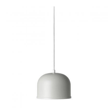Menu Hanging Lamp GM 15 Pendant light grey