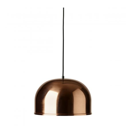Menu Hanging Lamp GM 30 Pendant brass