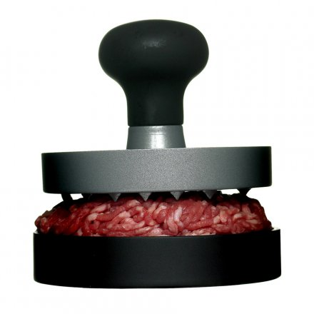 Sagaform Hamburger Press