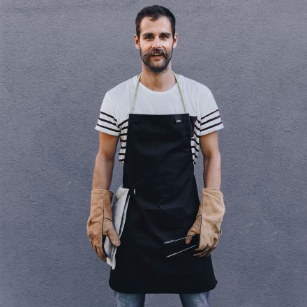 höfats BBQ Apron Size Adjustable