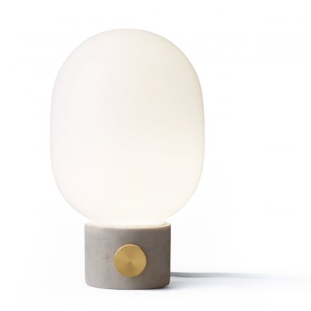 Menu Table Lamp JWDA Concrete Lamp
