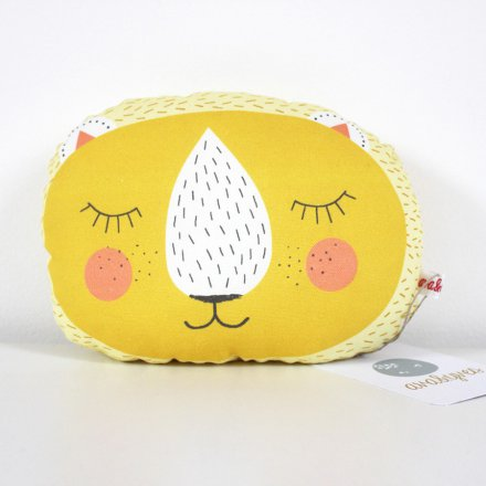 Ava&Yves Animal Pillow Lion mini