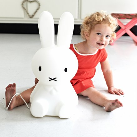 Mr Maria Miffy Lamp S