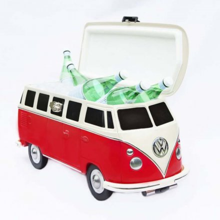 Retro Cool Box - VW Camper Van