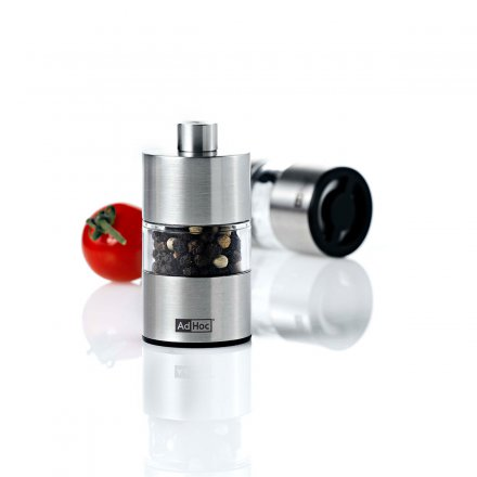 AdHoc Pepper or Salt Mill Minimill