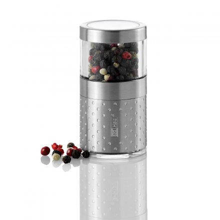 AdHoc Salt / Pepper Mill Basso