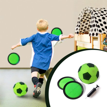 myminigolf Soccer Goal for Kid's Room