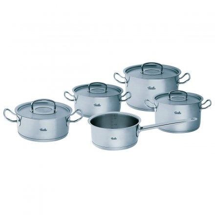 Fissler original pro collection 5-piece Pot Set